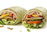 Wrap Subway Melt