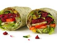 Wrap Burak&Fasola