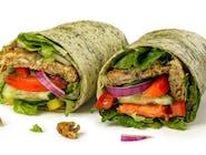 Wrap Vegan Patty