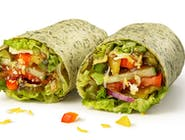 Wrap Veggie Delite