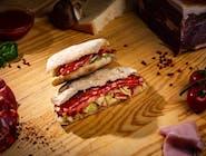 Sandwich Salame mozzarella