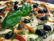 ITALY Salsiccia Bomba