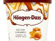 Haagen-Dazs Salted Caramel