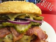 Burger Dakota