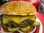 Burger CheesBurg
