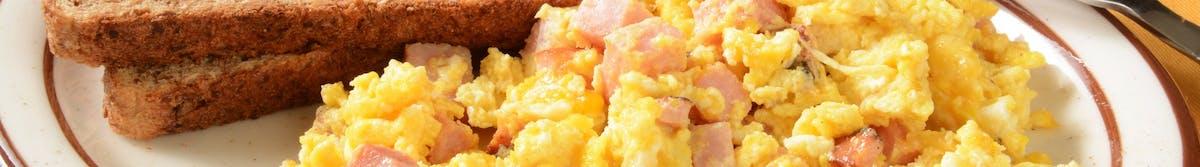 Zestawy śniadaniowe