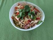 Sałatka Waj-Maj - Waj-Maj Salad
