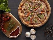 31. Pizza Kebab