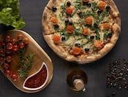 16.  Pomodori con Mozzarella