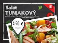 111.Tuniakový šalát