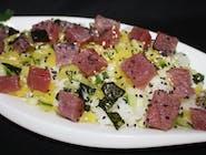 Bara sushi Tuńczyk