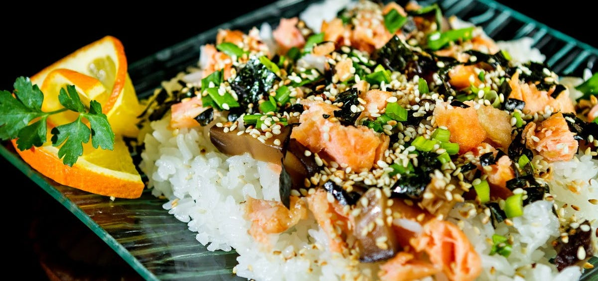 Bara Sushi
