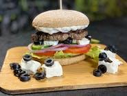 Grecki Burger