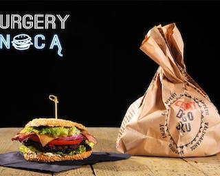 Burgery Warszawa