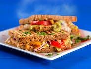 Ellada Sandwich