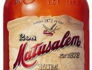 Rum Matusalem GR reserve 15 YO 40%