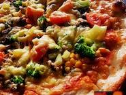 11.) Vegetariana