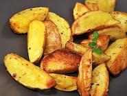 Ziemniaki opiekane