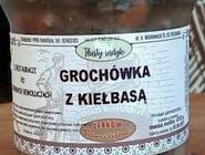 Zupa na wieprzowinie idealna z naszym smalecm