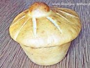 Grzyb do zupy (duży)