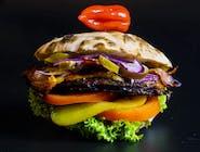 Burger Piccante