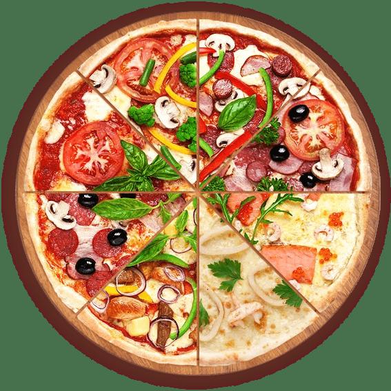 pizza w jeszcze niższej cenie!