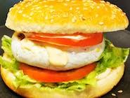 Hermelin burger (1,7,11,12)