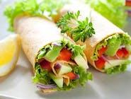 Zeleninová tortilla (1,7)