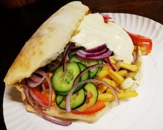 Mega Kebab Toruń