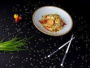 Ryżowy z krewetkami