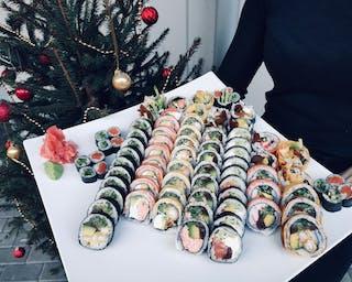 Zestaw Sushi