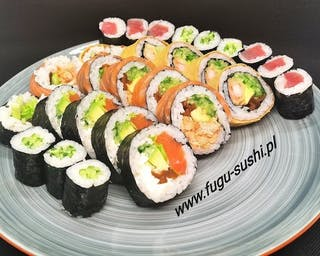 Fugu Sushi Chodkiewicza 7