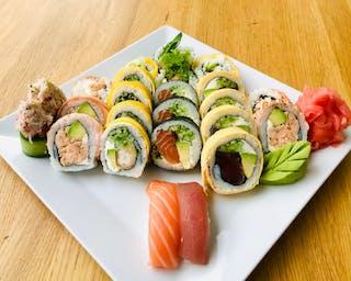 Kin Sushi Set 24szt 90 pln