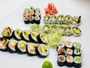 HAKODATE SUSHI SET 38 SZT