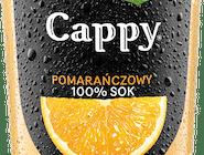 Cappy  soki i nektary