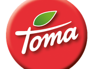 Sok Toma 0,2L szkło