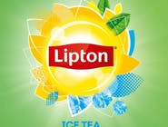 Lipton Ice Tea 0,2L szkło