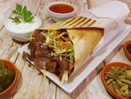Kebab z wołowiny