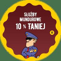 10% taniej, Służby Mundurowe