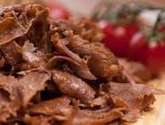 Porcja mięsa