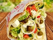 Wege kebab