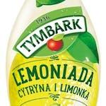 Lemoniada Tymbark cytryna i limonka 0.4l
