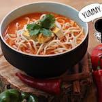 Zupa Kimchi