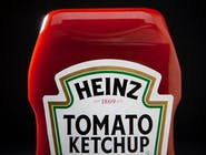 Ketchup dulce Heinz