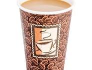 White Coffee 150ml.