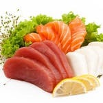 20 sashimi