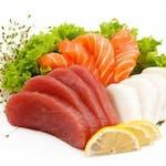 10 sashimi