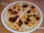 Pizza pečivo s cesnakom /240g/(1)