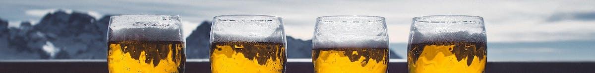 nealko Nápoje / pivo