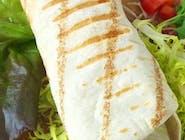 Hot-Dog turecki